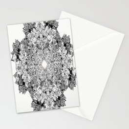 ShapesCont Stationery Cards