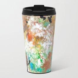 Elbow Falls  Travel Mug