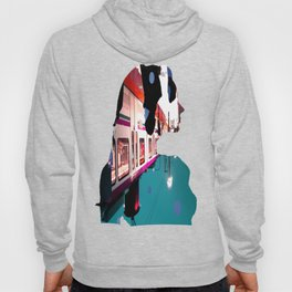 We Remain Undefinable. Hoody