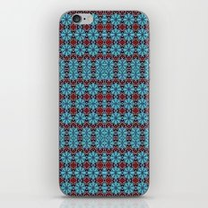 Blue Bayou iPhone & iPod Skin