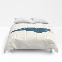 North Carolina Parks - v2 Comforters