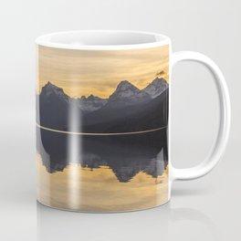 Lake McDonald (Glacier National Park) Coffee Mug
