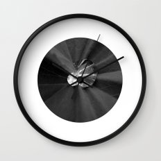 water drop XI Wall Clock