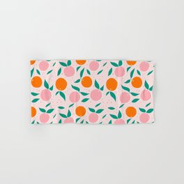vitamin C Hand & Bath Towel