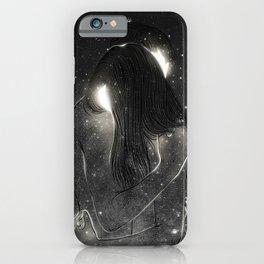 Shining souls. iPhone Case