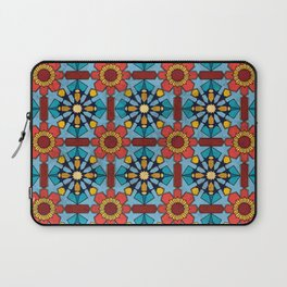 Morocco Mosaic Laptop Sleeve