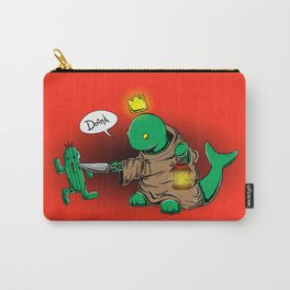 Don't Doink With Me Carry-All Pouch