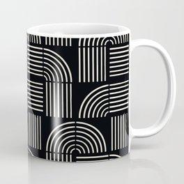 Balance Lines Coffee Mug
