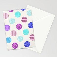 Calm Spots Stationery Cards