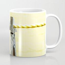 Between Jobs Coffee Mug