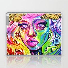 Rainbow Angel Laptop & iPad Skin