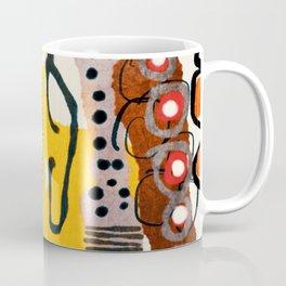 Efforts Coffee Mug