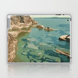 Bruce Peninsula National Park Laptop & iPad Skin