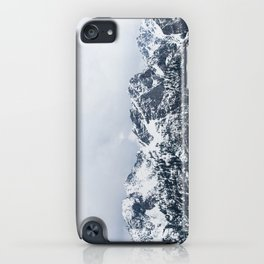 Wenatchee National Forest iPhone Case