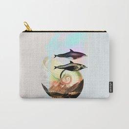 Steno rostratus Carry-All Pouch