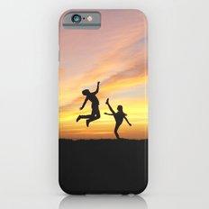 Pumped Up Kicks Slim Case iPhone 6s