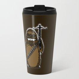Chewtoro Travel Mug