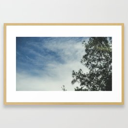 Kamera Framed Art Print