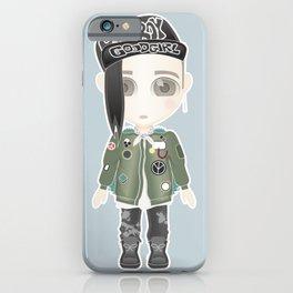G-Dragon from Big Bang iPhone Case