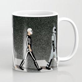 Daft Halloween Coffee Mug