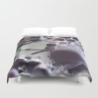 fruit Duvet Covers featuring Fruit by Wei Chen Chang