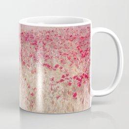 Fields of poppies Coffee Mug