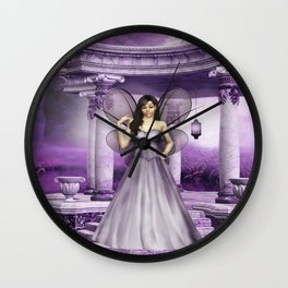 The Orient Wall Clock