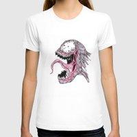 venom T-shirts featuring Venom by Bearskin