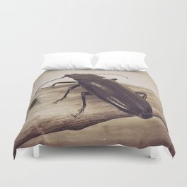 Viewpoints Duvet Cover