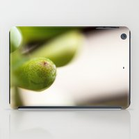 succulent iPad Cases featuring Succulent by artbyorlando
