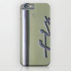 Fix Slim Case iPhone 6s