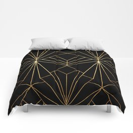 And All That Jazz - Large Scale Comforters
