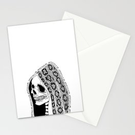 Ab Aeterno Stationery Cards
