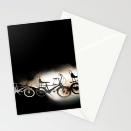 Let's Ride... Stationery Cards