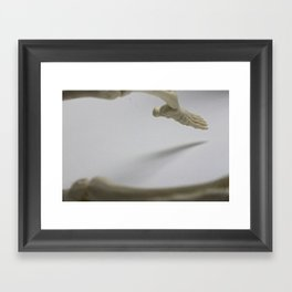 The Hold Framed Art Print