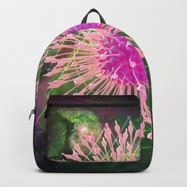 Sci-Fi Alien Life Form Backpack