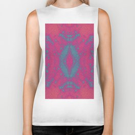 Color Harmony Biker Tank