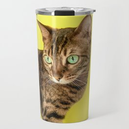 The Lookout Travel Mug