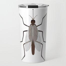 Mosquito Travel Mug