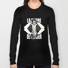 La vache de Pothier Long Sleeve T-shirt