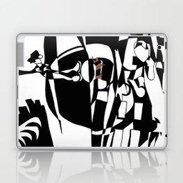 America Today Laptop & iPad Skin