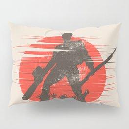 Wicked Rudeboy Pillow Sham