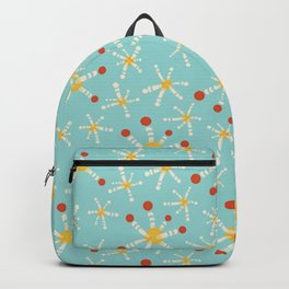 Harmless Virus Fun Pattern Backpack