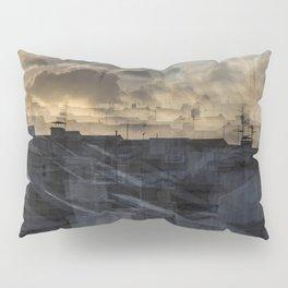 Deconstruction #11 Pillow Sham