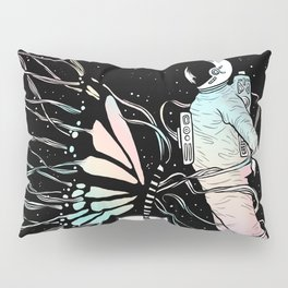 Caught in the Moment (A Memory Encounter) Pillow Sham