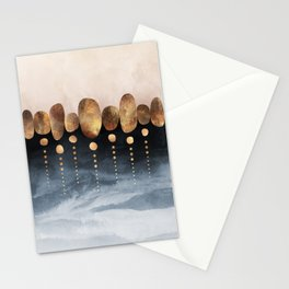 Natural Abstraction 01 Stationery Cards