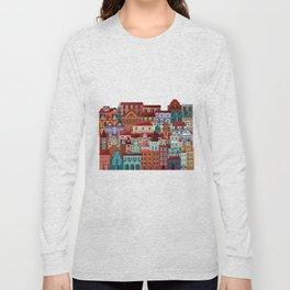 Homes Long Sleeve T-shirt