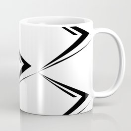 Trekkiewave Coffee Mug