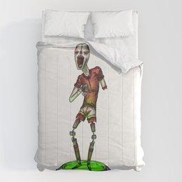 Harlequorg Comforters