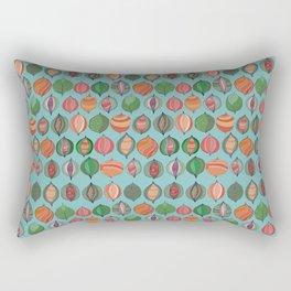 Melograno Rectangular Pillow